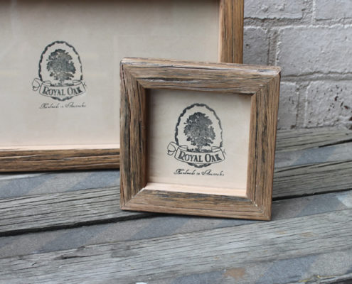 Recycled Timber Picture Frame_Mini Chunky_5