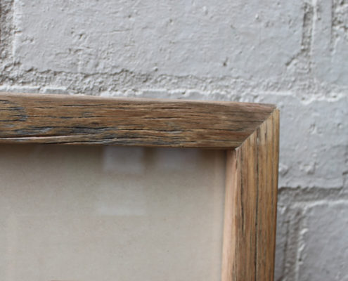Recycled Timber Picture Frame_Mini Chunky_9