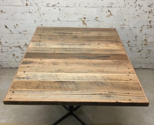 Rustic table Top_7