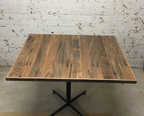Rustic table Top_8