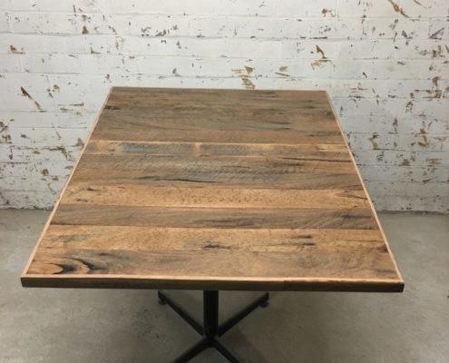 Rustic table Top_10