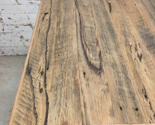 Rustic table Top_2