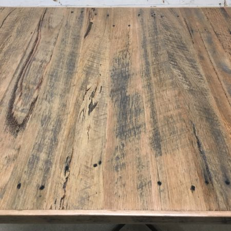 Rustic table Top_3