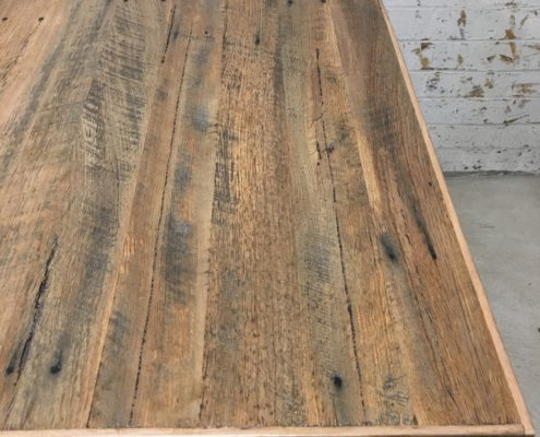 Rustic table Top_4