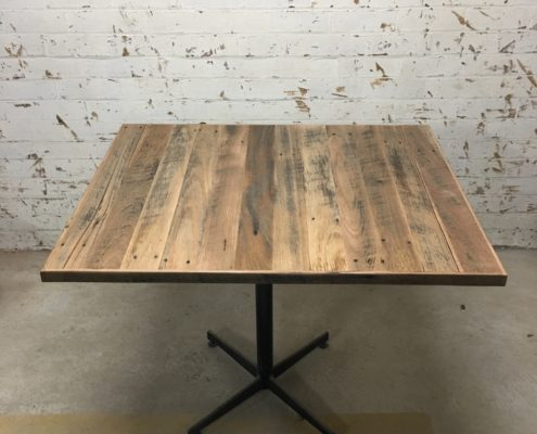 Rustic table Top_5