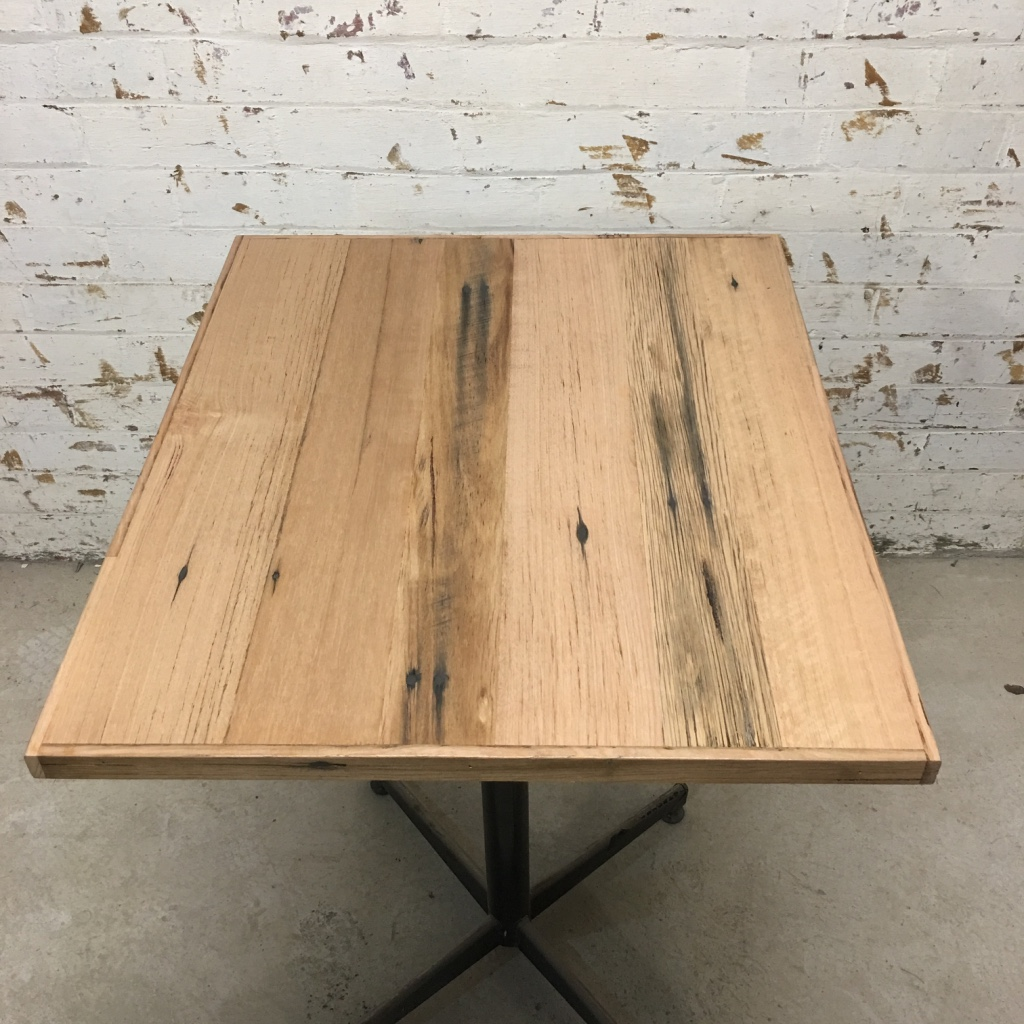 Recycled Table Tops Type 2 The Timber Shack